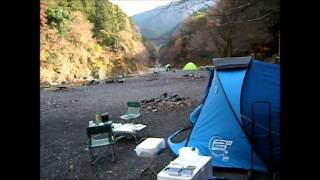 氷川キャンプ場のイメージ