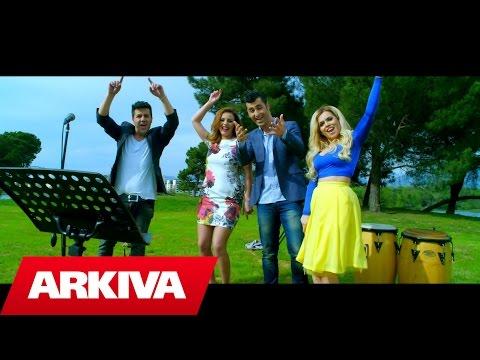 Anxhela, Aurel, Blerina & Erik - Ska si ne (Official Video HD)