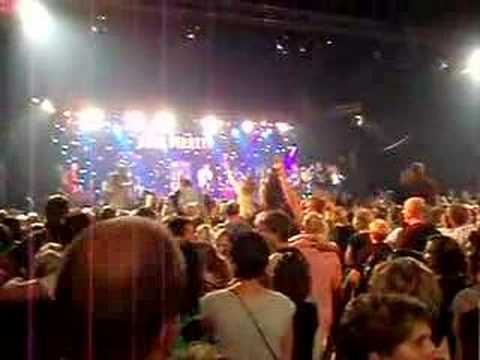 Jan Smit, mega piraten festijn Wanroij, 14 september 2007