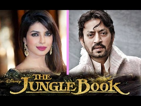 Priyanka-Chopra-Irrfan-Khan-in-Jungle-Book-Dubbing-Nana-Patekar-Om-Puri-Shafali-Shah-12-03-2016