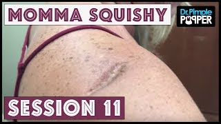 Momma Squishy! Session 11!!  Give her some LOVE!