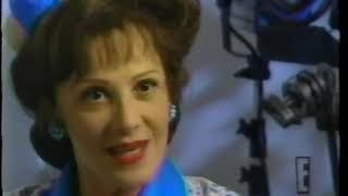 """Linda Lavin - """"Alice"""" Cast - Where Are They Now? (1995)"""