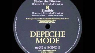 Depeche Mode - Flexible (Remixed Extended Version)