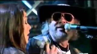 Concert video Hank Williams Jr  and Gretchen Wilson   Outlaw Women Live NTSC 352x240 VCD   YouTube 3