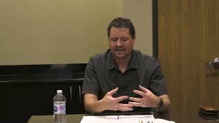Studies in John - #83: The Disciple Whom Jesus Loved