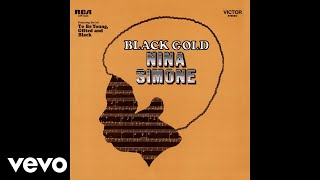 Nina Simone - Who Knows Where the Time Goes (Live) (Audio)