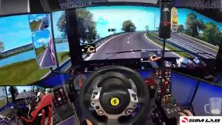 Euro Truck Simulator 2 / Armstrong haulage/ day 18 /single player