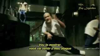 Eminem - Rabbit Run (Legendado)