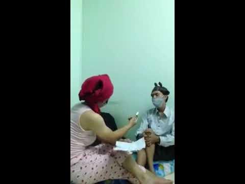 Phỏng vấn chế - Ca sỹ nổi tiếng Châu Liệt Dương hài vãi chưởng