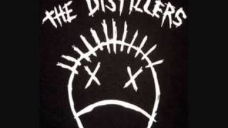 The Distillers - Horror Business Live (The Misfits Cover)