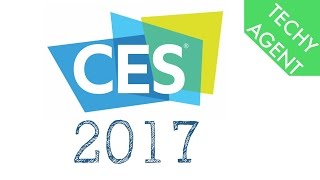 CES 2017 - Fitness & Health Tech