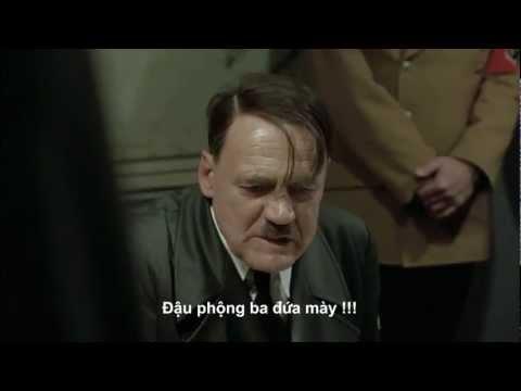 Hitler phát cuồng vì Cửu Âm Chân Kinh