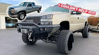 BUYING ANOTHER CLASSIC DURAMAX... Ft. New 24x14 Wheels For My LLY!!!