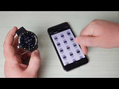 Recensione Ticwatch 2 S Android Wear
