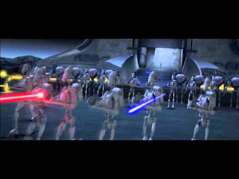 Star Wars: The Clone Wars Season 4 Promo