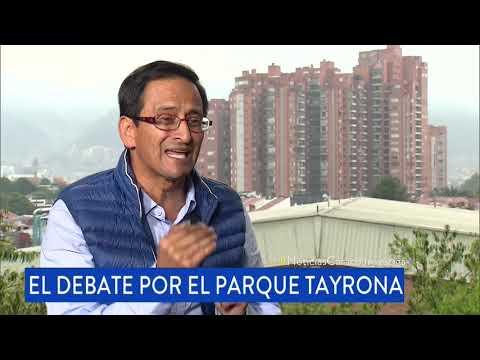 ¿Por qué está embolatada la concesión para administrar el Parque Tayrona?