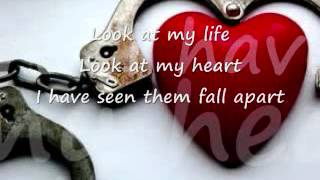 Rise (Lyrics)  - Gabrielle.wmv