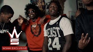ALLBLACK Feat. Da Boii (SOB X RBE) 07 Lynch (WSHH Exclusive - Official Music Video)