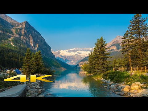 This National Park Is One of Canada's Natural Gems