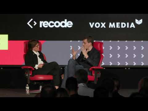 Affirm CEO Max Levchin thinks regulating big tech is good housekeeping. | Code Commerce 2019