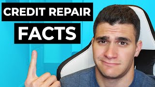 Is Credit Repair Actually Worth it? – The TRUTH About Credit