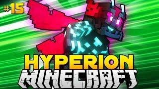 FLO Sein UBOOT HAUS Minecraft Hyperion DeutschHD Самые - Minecraft hyperion spielen