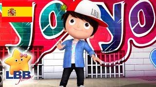 Canciones para Niños | Canción de YoYo | Canciones Infantiles | Little Baby Bum Júnior