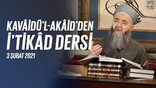 Kavâidü'l-Akâid Dersi 45. Bölüm