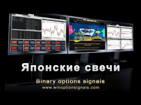 Робот программа для бинарных опционов