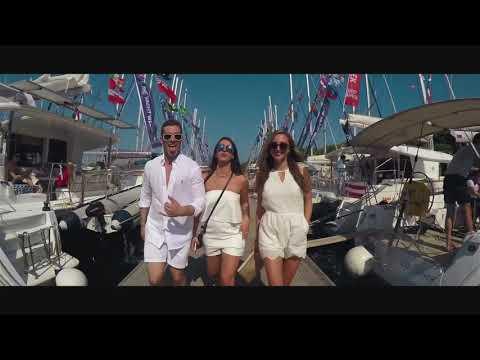 girls yacht party-(kokab got U )2018