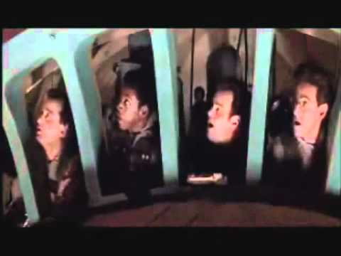 Howard Huntsberry - Higher & Higher (Ghostbusters II Soundtrack)