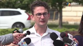 Bulai: Bode, invitat la Comisia de cultură şi mass-media