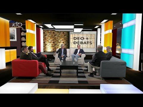 Deo et Débats - Mai 2017