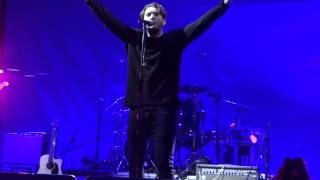 James Arthur-Supposed-Live At Bansko Beats Festival-11.07.2015