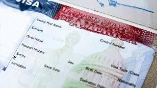 Виза в США и в Канаду | Способ по 200% получению визы в США и в Канаду