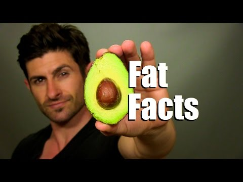 This Video Breaks Down The War On Fat (And Why You Need Fat In Your Diet)