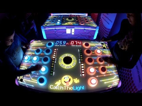 WIK Catch the Light Spielautomat