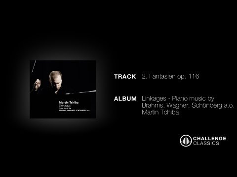 play video:Martin Tchiba; Brahms - Fantasien Op 116 Intermezzo Andante
