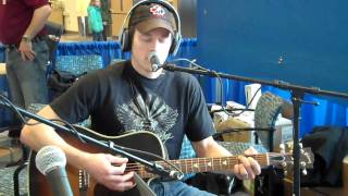 Aaron Lines - Twenty Years Late - Radiothon 2011