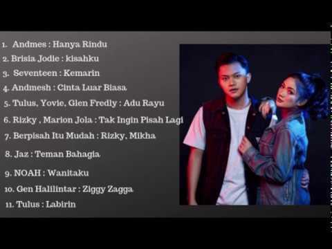 , title : 'Playlist Lagu Indonesia Terbaru 2019 Dan Terpopuler Saat Ini'