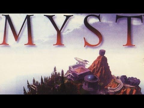 Myst Saturn