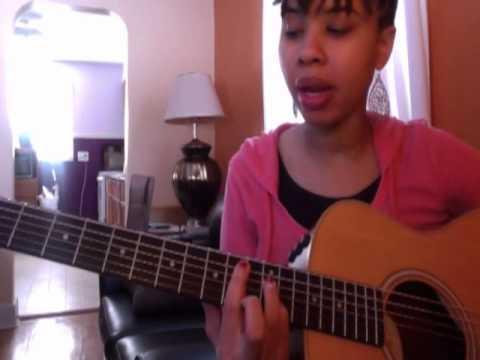 R&B/Jazz Guitar Lesson (2-5-1 Chord progression)