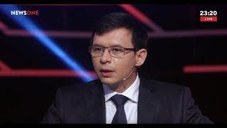Мураев: из-за оголтелого национализма Украина превращается в страну изгоя