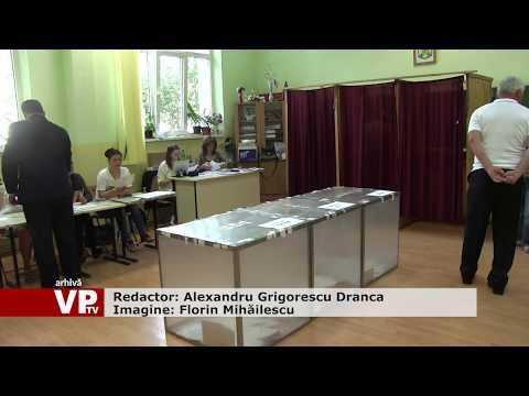 Prahova: Referendum fără un sfert din președinții secțiilor de votare