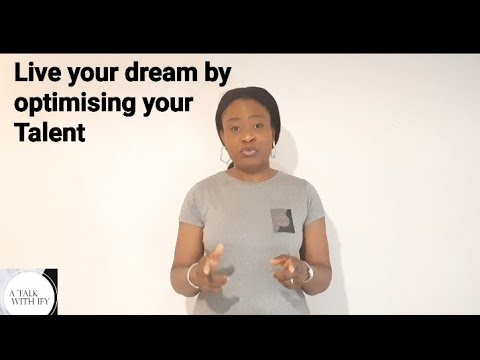 , title : 'Develop your Talent and live your dream