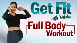 stay fit  minute workout main