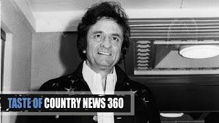 Johnny Cash Family Sickened By Neo-Nazi Association - Taste of Country News 360