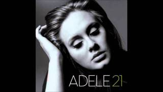 Adele - If It Hadn't Been For Love Lyrics