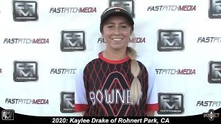 Kaylee Drake