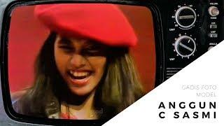 Anggun C Sasmi - Gadis Foto Model [ Galarama - TVRI ]